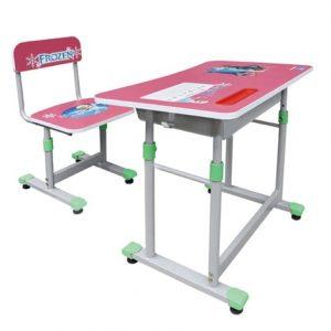Mua bàn ghế học sinh giá rẻ mà không hề rẻ