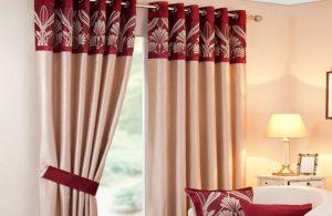 Chọn rèm cửa phòng ngủ để tinh thần sảng khoái