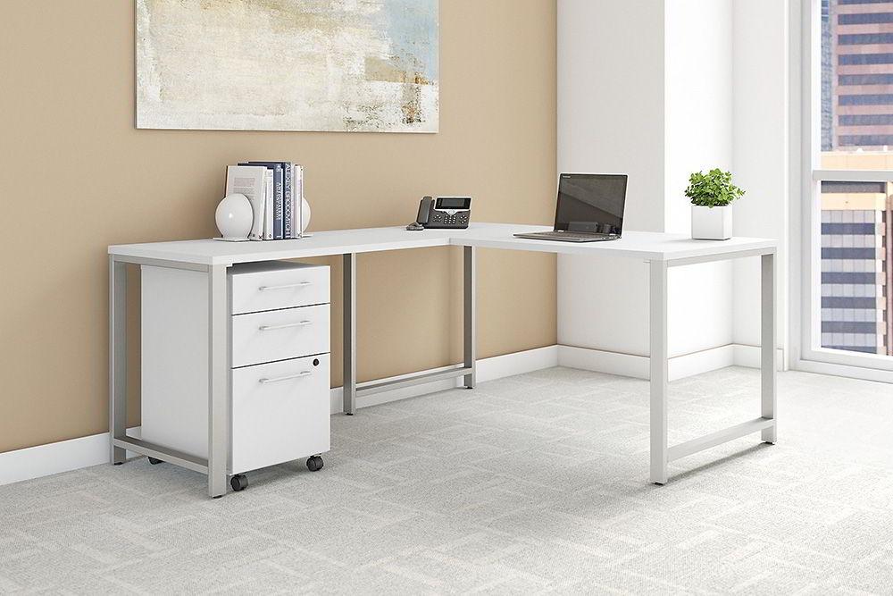 Bắt kịp xu hướng thiết kế nội thất với mẫu bàn làm việc nhỏ đẹp Phát Phát - 1