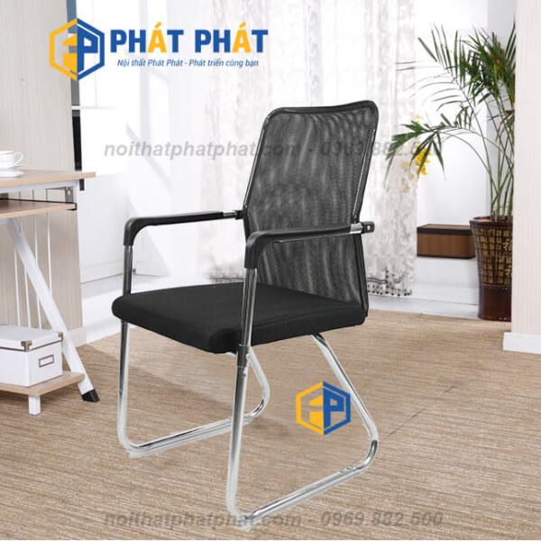 Những ưu điểm cần biết khi sử dụng ghế lưới nhân viên - 1