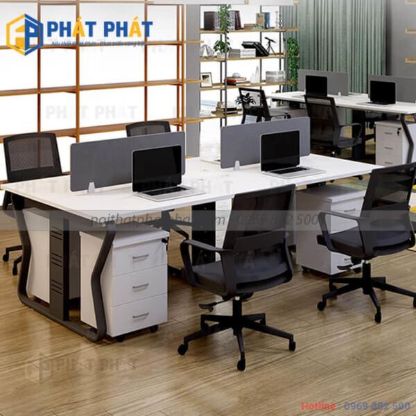 Cách chọn ghế làm việc đẹp đúng chuẩn cho văn phòng - 3