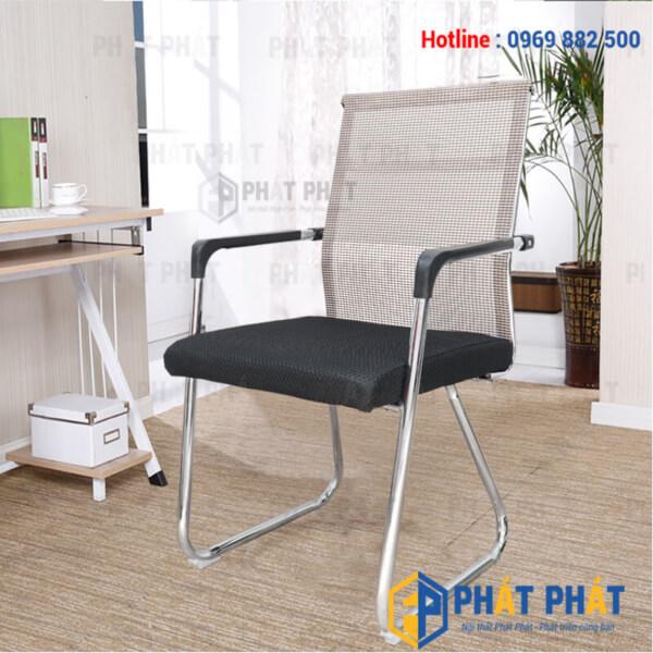 Các mẫu ghế văn phòng giá rẻ mang đến sự thoải mái