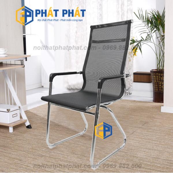 Các mẫu ghế văn phòng giá rẻ mang đến sự thoải mái - 2