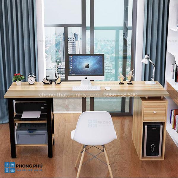 Làm thế nào để chọn mua được một chiếc bàn làm việc tại nhà ưng ý - 1