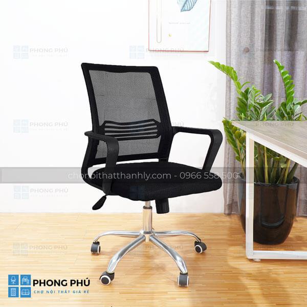 Cách chọn ghế làm việc đẹp đúng chuẩn cho văn phòng - 1