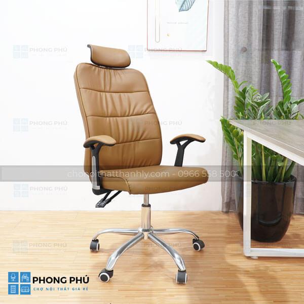 Các mẫu ghế văn phòng giá rẻ mang đến sự thoải mái - 3