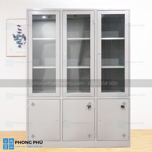 Tủ tài liệu giá rẻ chất lượng cao | Tủ tài liệu Phong Phú - 2