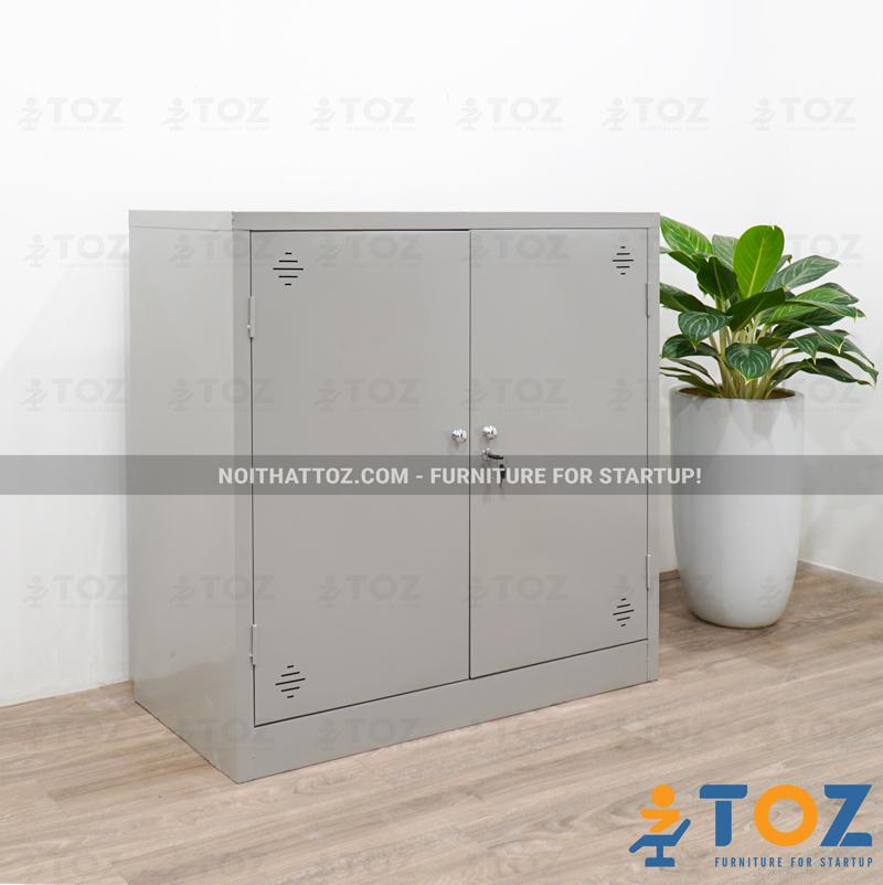 Giải đáp nguyên do tủ tài liệu sắt ngày càng được sử dụng rộng rãi - 1